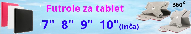 Univerzalne tablet futrole